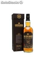 Whisky Knockando 21 ho 70 cl