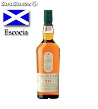 Whisky Lagavulin 16 eu 70 cl