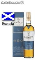 Whisky Macallan 12 Fine rovere 70 cl