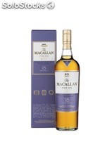 Whisky Macallan 18 Yo Fine Oak 70 cl
