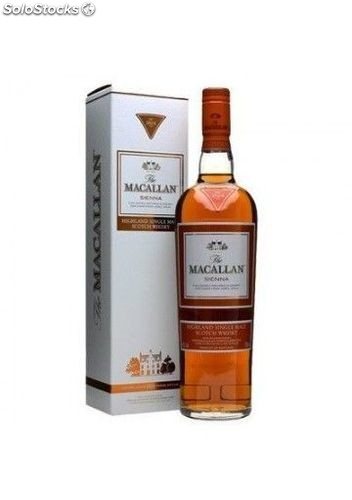 Whisky Macallan Sienna 70 cl