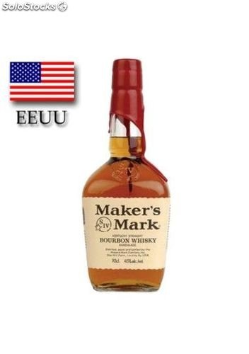 Whisky Makers Mark 70 cl