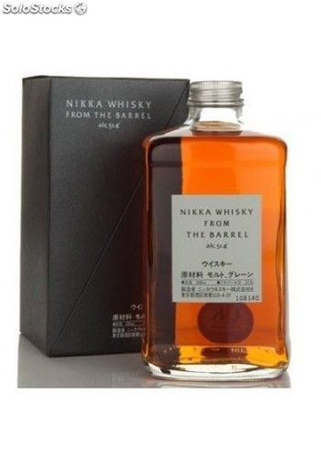 Whisky Nikka From Barrel Classic Cocktail 50 cl
