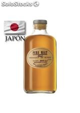 Whisky Nikka Pure Malt Black 50 cl