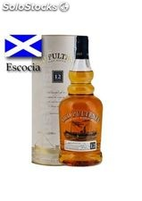 Whisky Old Pulteney 12 Yo 70 cl