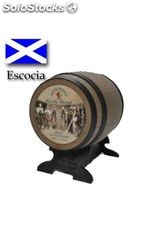Whisky Old St. Andrews 10 j'ai Canon 70 cl