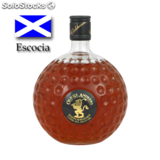 Whisky Old St. Andrews Clubhouse 70 cl