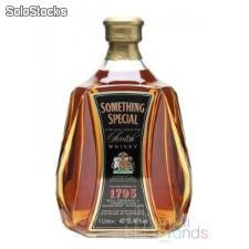Whisky something special