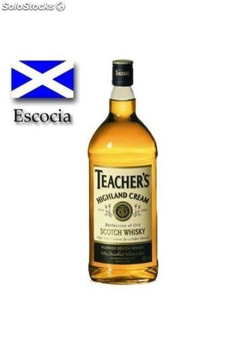 Whisky Teachers 100 cl