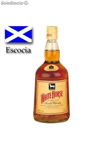 Whisky White Horse 70 cl