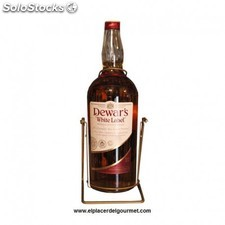 Whisky white label 4.5 l