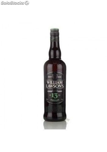 Whisky William Lawson 13 Yo 70 cl