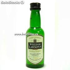 whisky William Lawson 5cl