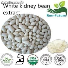 White kidney bean extract,certified super white kidney beans extract