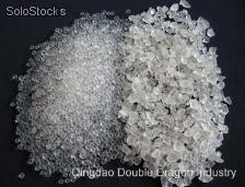 White Silica Gel Type a