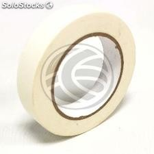 White tape 25mmx50m (MB01)