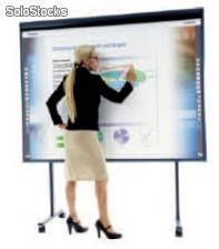 Whiteboard Interaktiv - Hitachi STARBOARD FX77-DUO EDUCATION