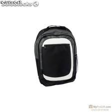 Wide laptop Backpack