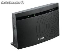 Wifi d-link easy router N300 4P 10-100