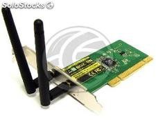 Wifi Wireless pci Adapter 300Mbps 802.11-n/g/b (RN12-0002)