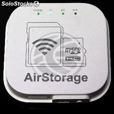Wifoto wireless storage system in the cloud (SL26)