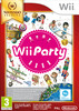 Wii party selects/wii