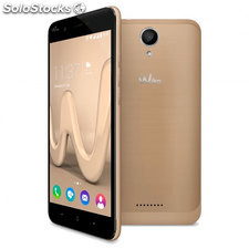 """Wiko Harry Gold 5"""""""