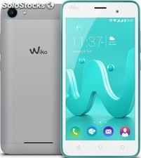 Wiko tel mob jerry ls silver