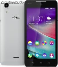 Wiko tel mob rainb lite 4G blc