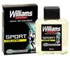 Williams sport edc vaporisateur 200 ml