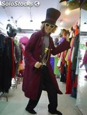 Willy Wonka- venta