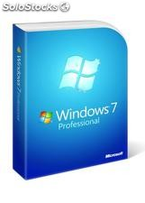 Windows 7 Professionnel - Version digitale
