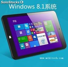 "Windows Tablet 8"" Intel Quad-Core 1g/16g 2m/2m camera ips screen hdmi"