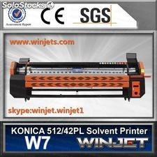 WinJET solvent printer konica printhead 512-1024 from (4)