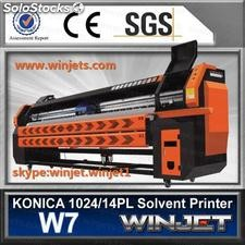 WinJET solvent printer konica printhead 512-1024 from (5)