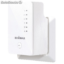 Wireless Access Point (ap) N750 2.4/5 Ghz (dual Band) 10/100 Mbit White