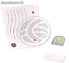 Wireless Doorbell Model 220VAC plug type E (DO75)