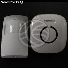 Wireless Doorbell with 300m 220VAC plug type model motion detection FXG (DO65)