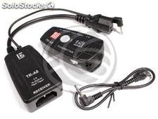 Wireless Flash Trigger RF-30m 16-channel (Tx and Rx) (EU25-0002)