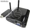 Wireless hdmi Transmitter 3D FullHD 1080p 30m (HL82)