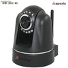 Wireless Infrared Network Camera Supports 13 Languages/Gmail/Hotmail apm-j802-ws - Foto 1