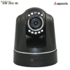 Wireless Infrared Network Camera Supports 13 Languages/Gmail/Hotmail apm-j802-ws - Foto 3