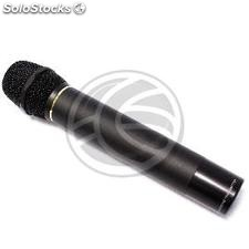 Wireless Microphone uhf 600-920 MHz G4 group (XW33)