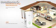 wireless N300 Universal Range Extender