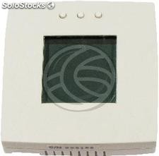 Wiring thermostat for temperature control (LB54)