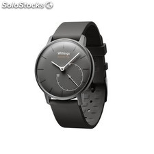 Withings pop activity tracker watch grey PEM02-12590