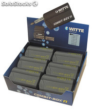 Witte-27748-Granel Combit-Box 17 Mecánico