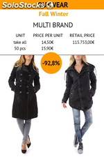 Woman/Frau Jackets & Coats, Fall/Wint., Italian brands