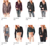Woman/Frau Jackets & Coats, Fall/Wint., Italian brands - Foto 4