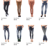 Woman Jeans small sizes, Fall/Wint.,'Sexy woman' - Foto 4